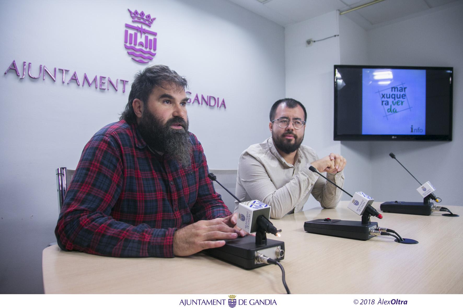 En marxa el procés de participació mediambiental Marxuquera Verda