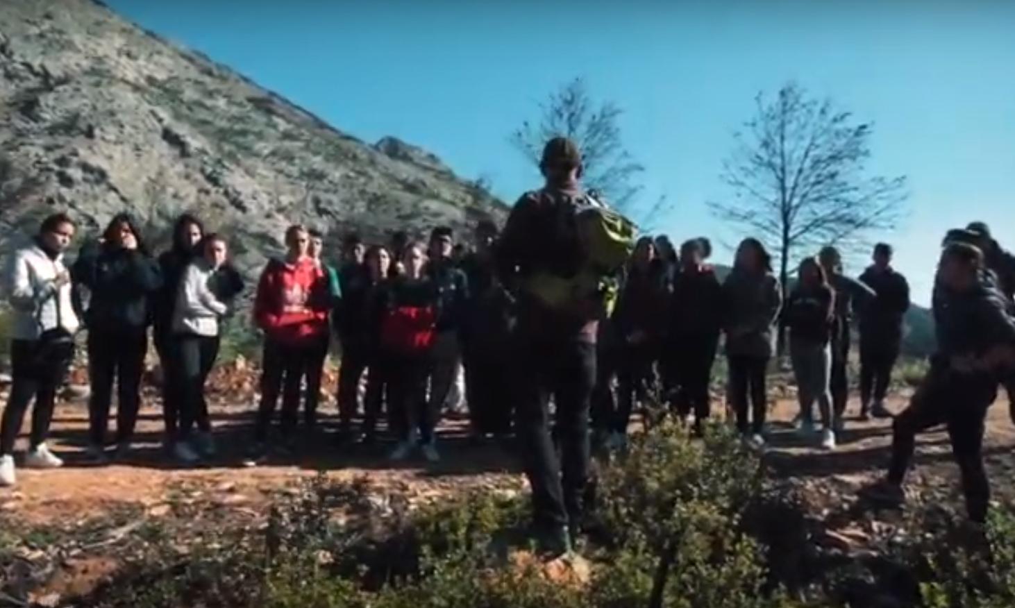 [VÍDEO] Resum #MarxuqueraVerda